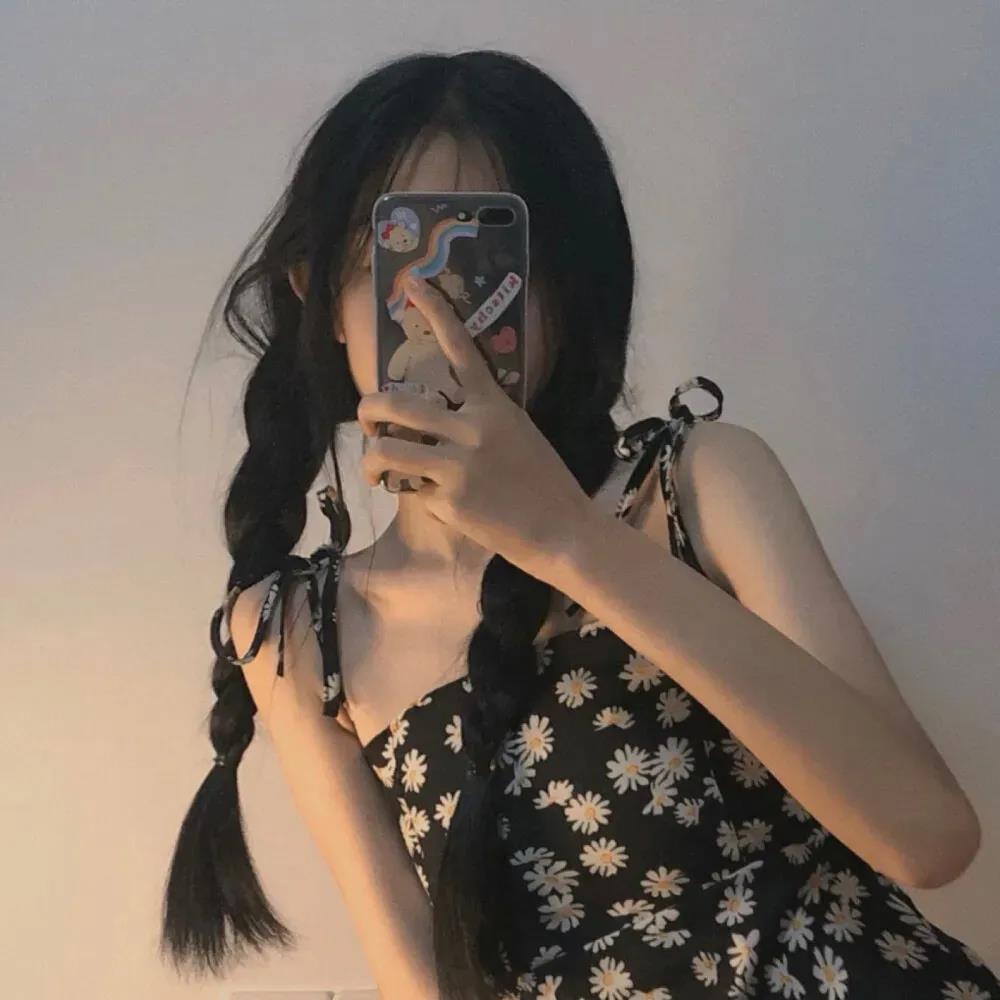 小清新女生网名