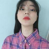 漂亮脸蛋的日韩风女生头像大全
