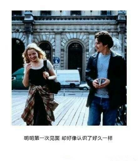 非主流相册名称大全_甜蜜情侣带文字图片相册:此生遇到你,足矣!_QQ好听网
